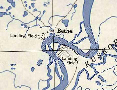 Abandoned & Little-Known Airfields: Alaska
