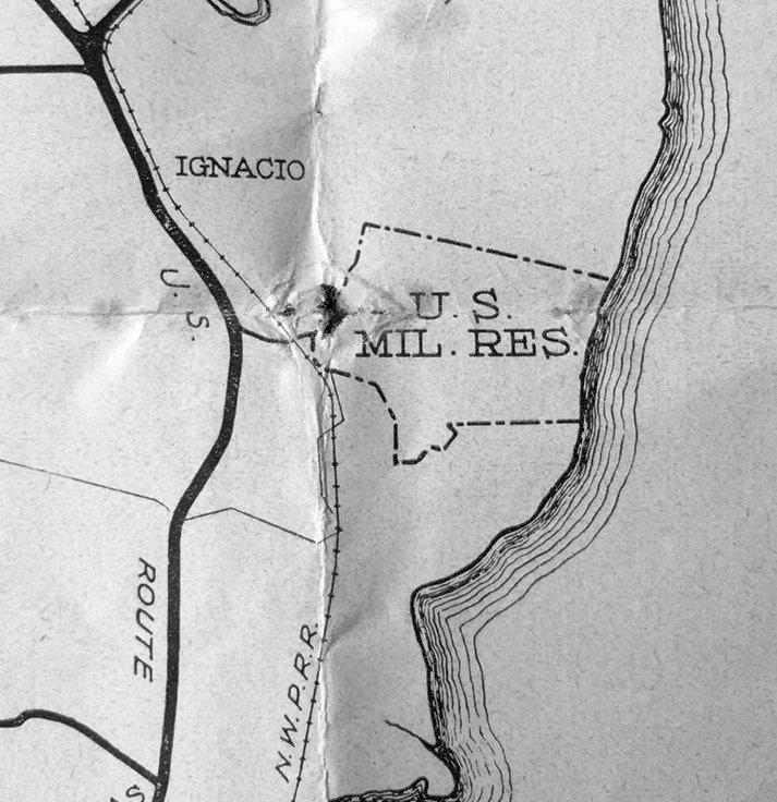 Abandoned & Little-Known Airfields: California, San Rafael
