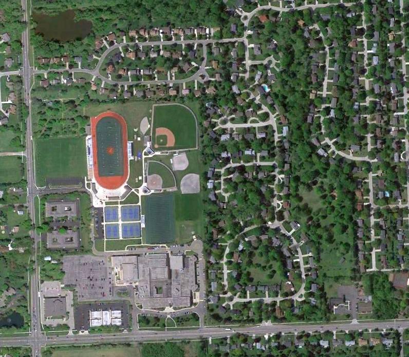 Abandoned & Little-Known Airfields: Michigan, Northwest