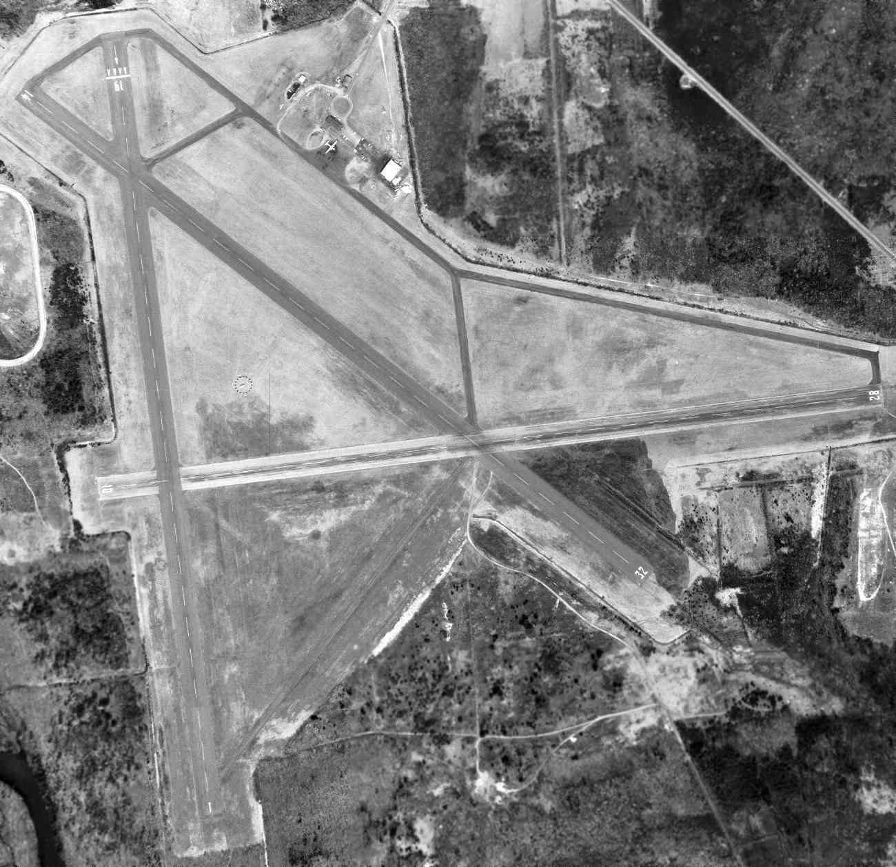 Abandoned & Little-Known Airfields: Northeastern New York