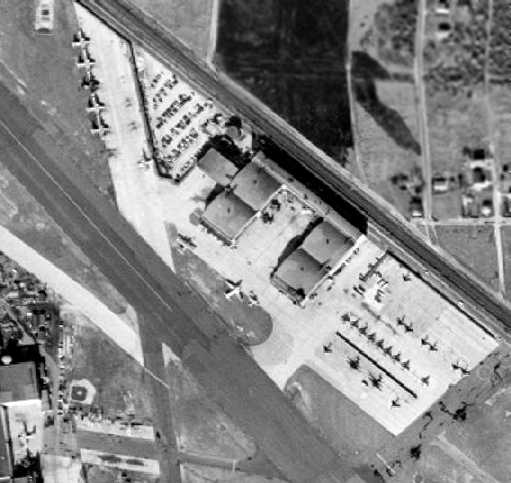 Abandoned & Little-Known Airfields: New York, Nassau County