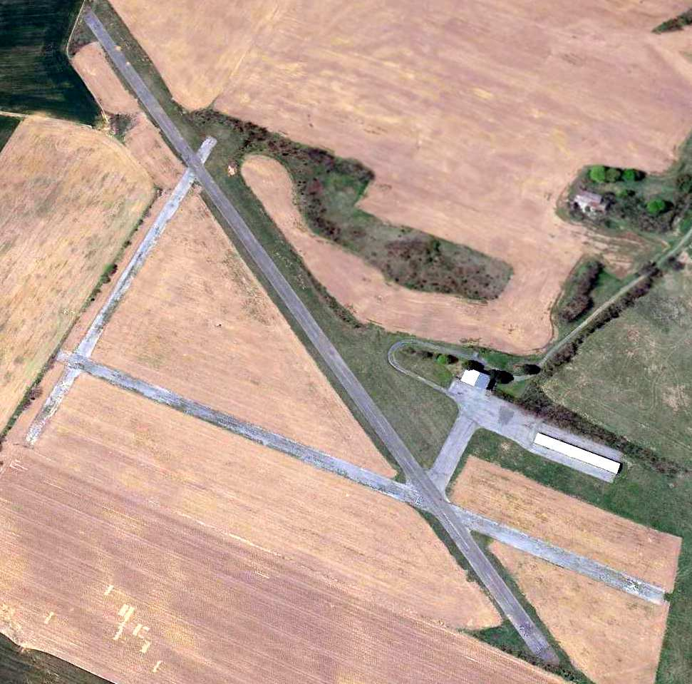 Abandoned & Little-Known Airfields: Pennsylvania